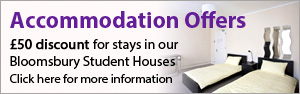 Accommodation Offers