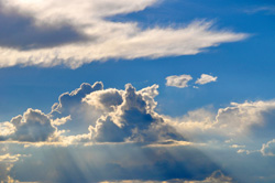 every cloud has a silver lining essay help The 'silver lining' to the cloud every cloud is silver-lined to help you on your way need help with essay on every cloud has a silver lining.