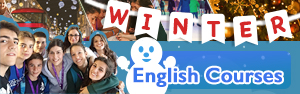 winer English Courses in London