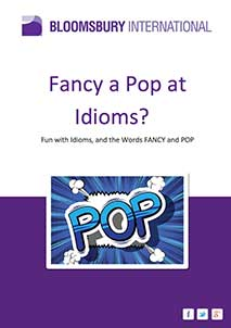 Fancy a Pop at Idioms