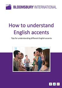 How to Understand English Accents