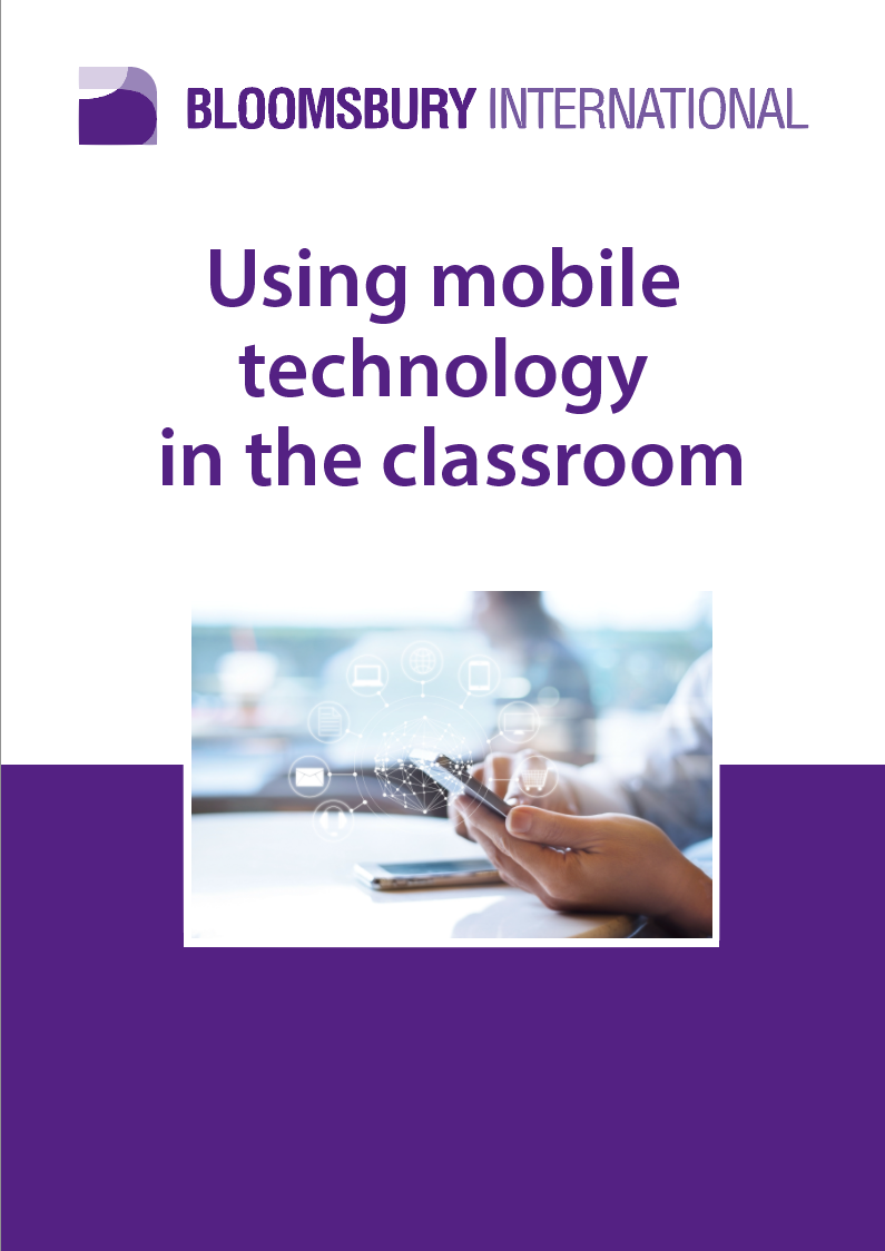 Using mobile technology in the classroom