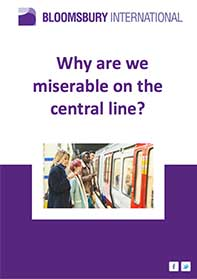 Why are we miserable on the central line?