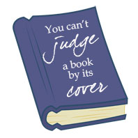 You Cant Judge A Book By Its Cover Origin And Meaning