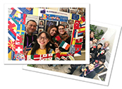 European Day of Languages Photo Gallery